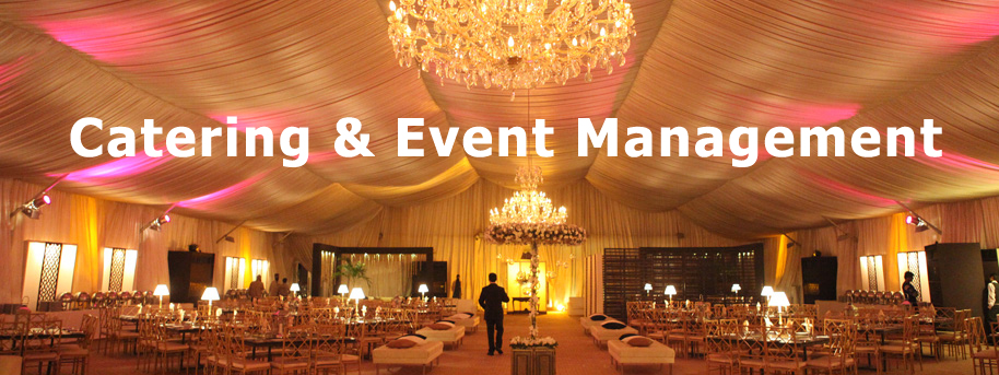 Catering-Event-Management